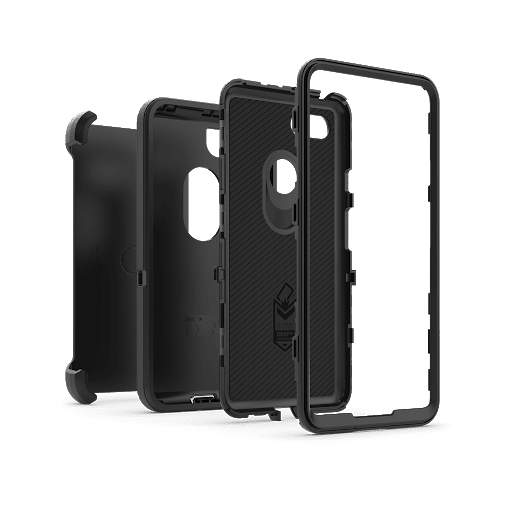 promo code f321e 006eb OtterBox Defender Series Case for Pixel 3