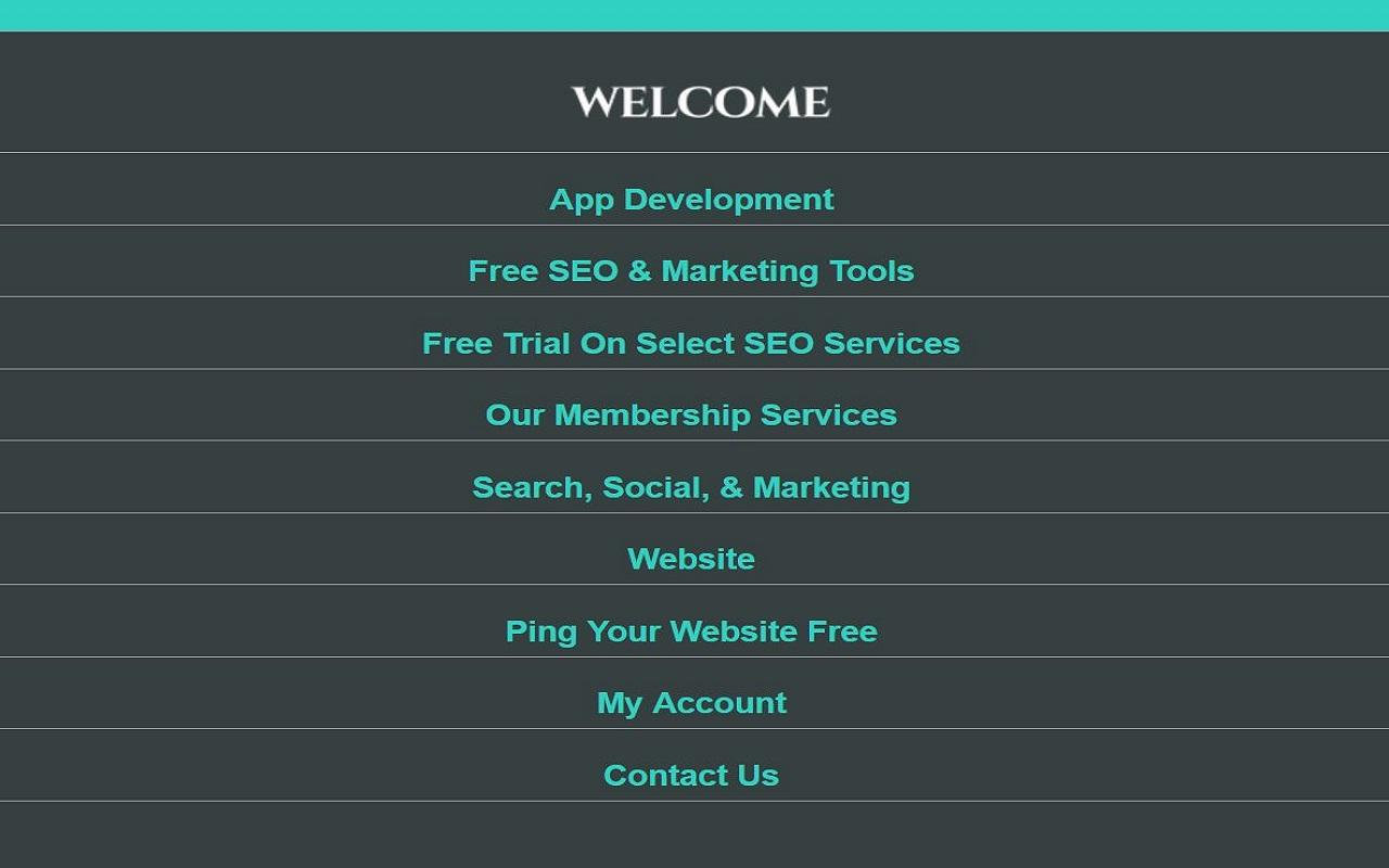 SEO My Listings Free SEO Tools- screenshot