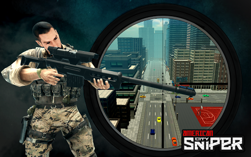 American City Sniper Shooter 1.1.5 app download 1
