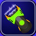 Electric Stun Gun Prank icon