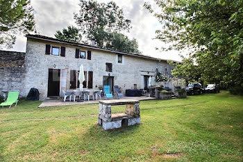 maison à Chives (17)