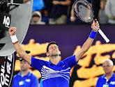 Djokovic haalt het eenvoudig van Millman in finale Tokio