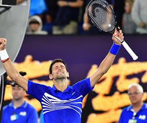 Djokovic laat na zege tegen Goffin ook niets liggen in finale
