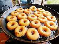 玉里莉姆姆的歌 | 小米甜甜圈