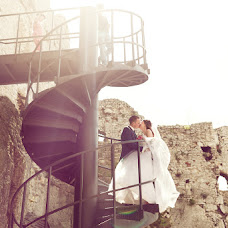 Wedding photographer Krystian Niedbał (colorsoftheday). Photo of 28.08.2014