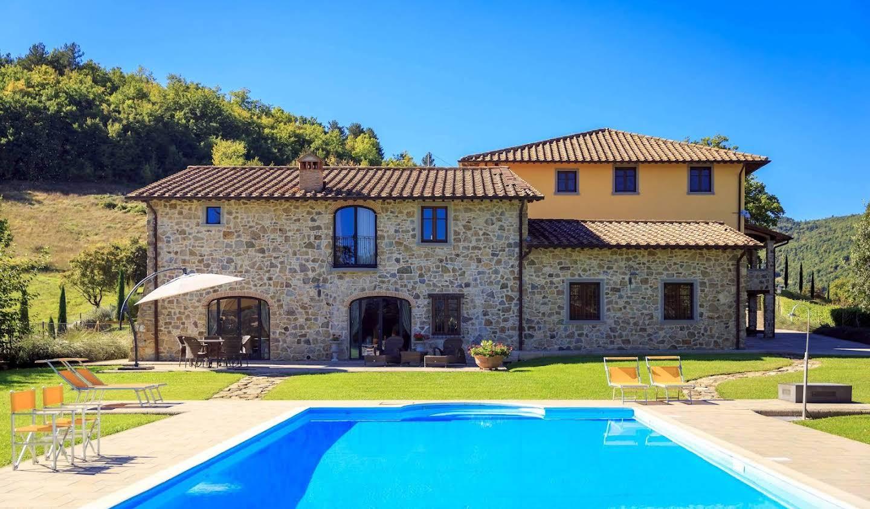 Villa avec jardin Riosecco