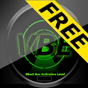 VBE EMF GHOST BOX RADAR FREE icon
