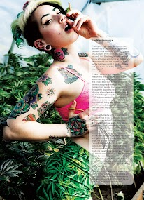 Inked Magazine- screenshot thumbnail