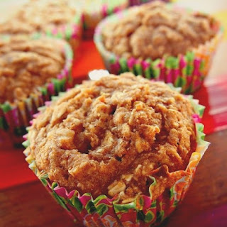 60 Calorie Apple Pie Muffins Recipe