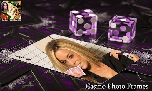 Casino HD Photo Frames - náhled