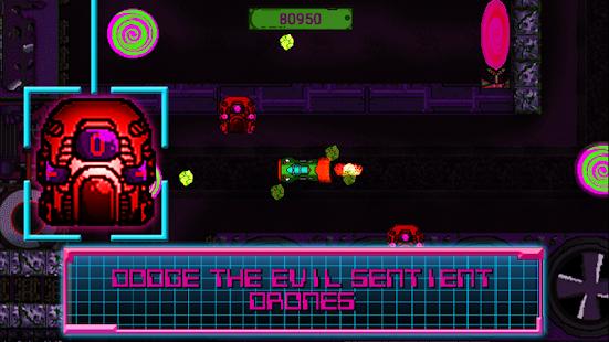 The Blitz Breaker- screenshot