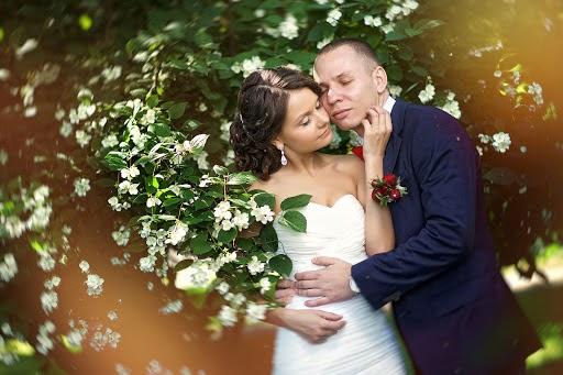 Hochzeitsfotograf Petr Andrienko (PetrAndrienko). Foto vom 11.01.2018