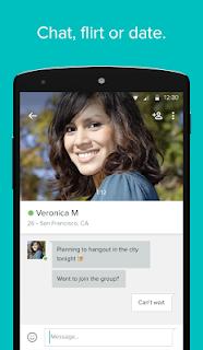 hi5 - meet, chat & flirt screenshot 01