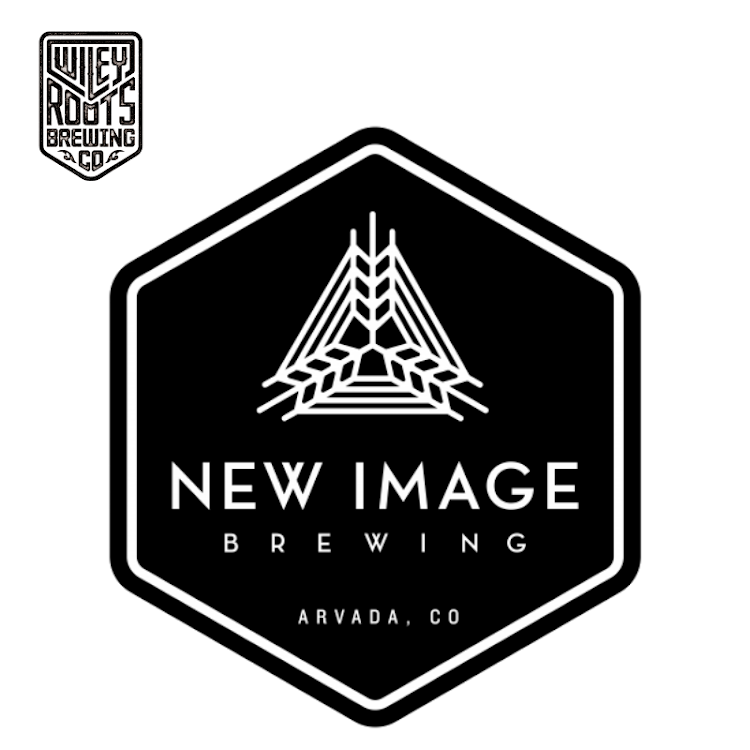 Logo of New Image / Wiley Roots These Aren't Real Nilla Wafers
