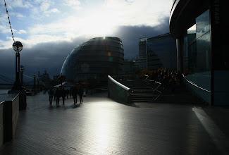 Photo: Londýn Budova radnice  http://www.turistika.cz/cestopisy/londyn-tower-bridge-city-of-london-the-shard-belfast-greenwich-nulty-polednik-a-dalsi