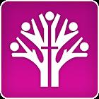 Gethsemane App icon