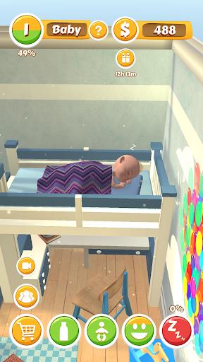 My Baby 3 (Virtual Pet) 1.8.0 screenshots 19