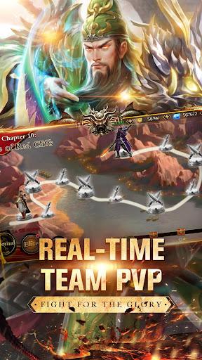 Dynasty Legends (Global) 9.2.101 screenshots 5
