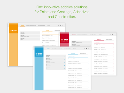 SolutionFinder 4.1 screenshots 2