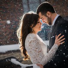 Fotografer pernikahan John Lyons (johnlyonsphoto). Foto tanggal 24.05.2019