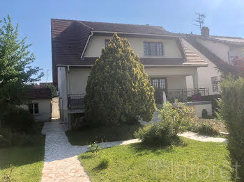 maison à Servon (77)