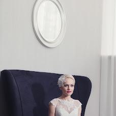 Wedding photographer Anastasiya Yaschenko (andiar). Photo of 04.04.2016