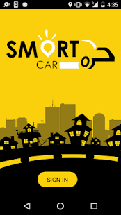 SmartCar Driver- screenshot thumbnail