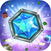 Six Up! Hexagon Puzzle Game
