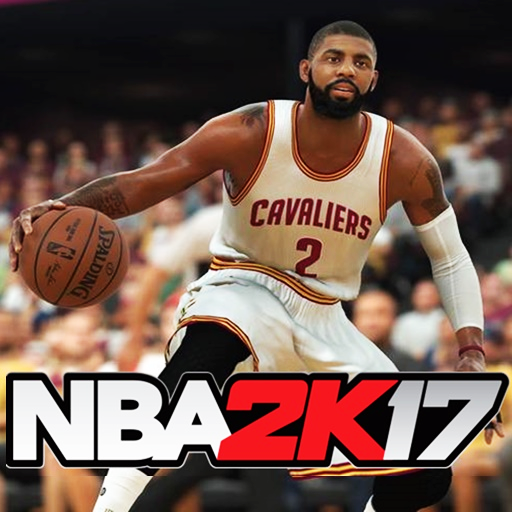 Vedeeplays For NBA 2K17