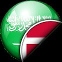 Arabic-Danish Translator icon