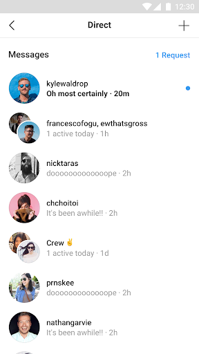 Instagram Lite 48.1.0.0.65 screenshots 2