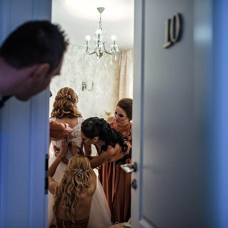 Wedding photographer Bogdan Negoita (nbphotography). Photo of 09.10.2017