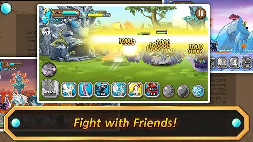 Dragon Village Saga screenshot 10