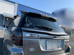 レガシィツーリングワゴン BP5 のカスタム事例画像 シエロ洋介さんの2020年01月14日09:30の投稿