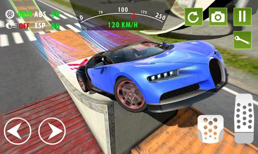 Game Extreme Car Driving 2019: Car Driving Simulator APK for Windows Phone