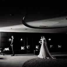 Wedding photographer Kristina Nagornyak (KristiNagornyak). Photo of 29.08.2018