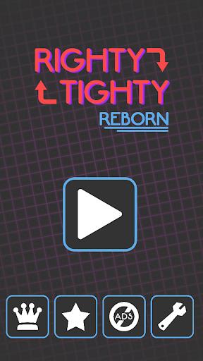 Righty Tighty Reborn