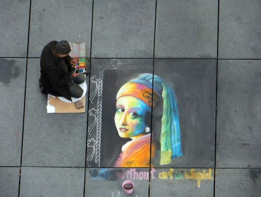 Quasi Vermeer di clic