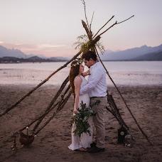Wedding photographer Mell Garza (MellGarza). Photo of 27.05.2017