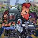 Zombie killer supreme icon