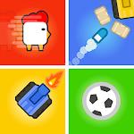 2 3 4 Player Mini Games 2.1.3