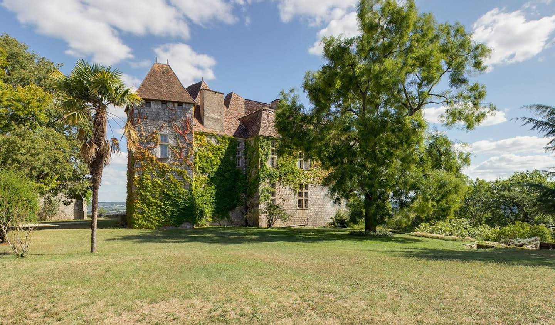 Castle Dausse