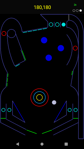 Vector Pinball filehippodl screenshot 6