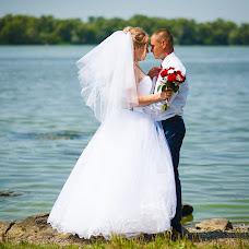 Wedding photographer Aleksandr Voytenko (Alex84). Photo of 15.10.2017