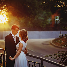 Wedding photographer Ilya Cvetkov (iTsvetkov). Photo of 21.09.2014