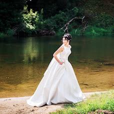 Wedding photographer Yuliya Siverina (JuISi). Photo of 03.12.2016