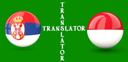 Serbian Indonesian Translator Aplikacije Na Google Playu