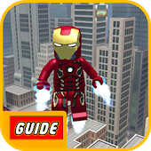 Guide for LEGO Marvel Avengers