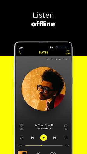 TREBEL - Free Music Downloads & Offline Play Apk 1