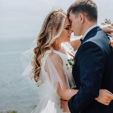 Wedding photographer Mila Kravchenko (milagabibullaeva). Photo of 18.06.2018